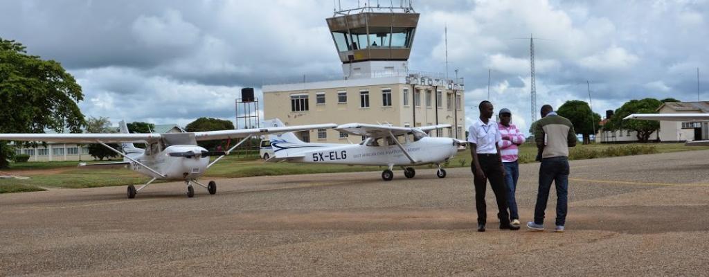 Soroti Flying School